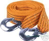 STARPAD FOR Free shipping, F21 car trailer belt trailer rope car emergency trailer rope lengthen 5 meters