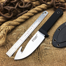 Newest Cold Steel 36G Master Hunter PLUS Fixed Blade Knife,Outdoor Tactical Knife,Survival Knives Tools,EDC Camping Knives