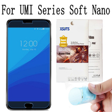 XSDTS UMI Z Pro Max Nano Explosion Proof Film For UMI Plus E London Screen Protector UMI Super Touch Not Tempered Glass