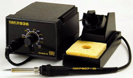 Hakko Compatible 936 Soldering Station 60W 220V 5pcs free 900M tips +1pcs A1321 ceramic heater<br>