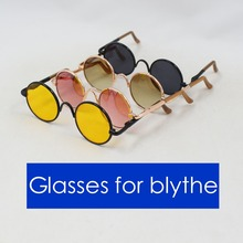 Doll Accessories glasses for blyth doll 1/6 30cm gift toy bjd neo(China)