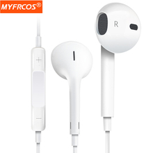 Ear Headphone stereo music earphone for mobile phone MP3 PC Laptop for the iPhone, Samsung HTC hifi DJ headfone bike Girls Boys