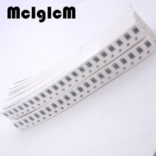 B0020 free shipping 1206 SMD Resistor Kit 1% 1/4W 0.25W (1 ohm~10 Mohm) 36 Value * 20pcs =720pcs Chip Resistor Assorted Samples