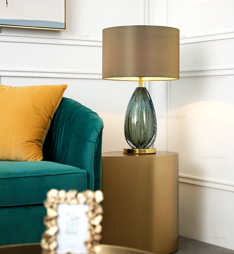 Ditoon Modern Led Table Lamp (4)