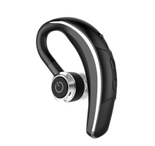 Handsfree Comfortable Headset Wireless Bluetooth 4.1 Commercial earphones with Microphone Light Weight in Ear Earphone I9