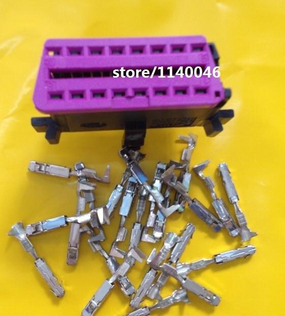 1PCS for Volkswagen OBD diagnostic socket plug / imported items / 3A0 972 695 or 1H0 972 695  8D0 972 695H<br>