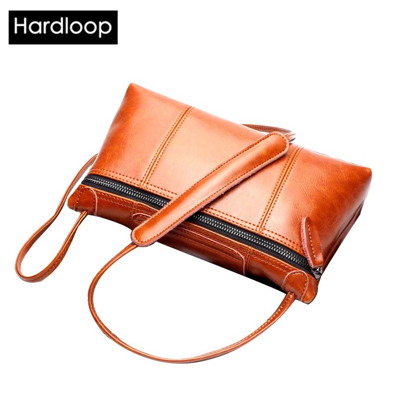 Hardloop 2017 New Fashion Women Split Leather Flap Polyester Solid Messenger Bags Vintage Versatile Preppy Style Handbags Lady<br><br>Aliexpress