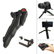 Midas m-7 desktop small tripod Sweets camera mini tripod m-07 Easy-hold Handy Self Portrait For Digital Camera for G1X G12 phone