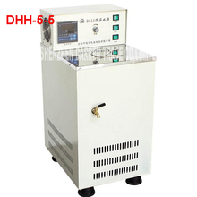 DHH-5-5 constant temperature Testing Equipment -5 ~ 100 degrees Celsius heating and cooling at the same time 220V/110V