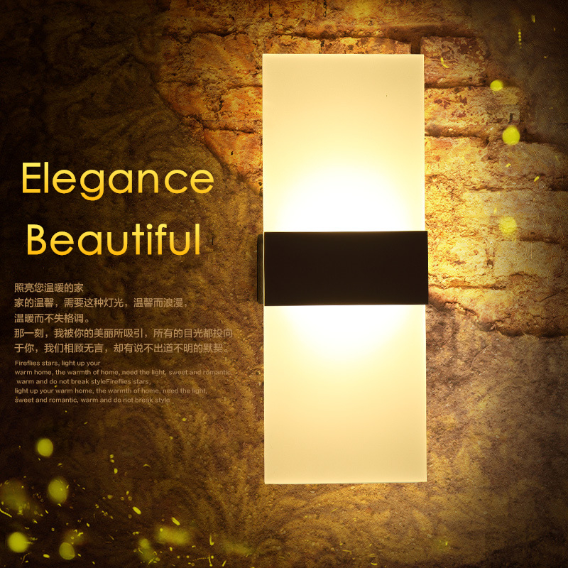 290 * 110mm 11.4in * 4.3in Fashion European style wall lamp for Indoor wall lighting LED wall light Indoor decorative lamp wall<br><br>Aliexpress