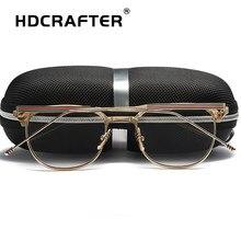 45cd4db3d3f Cat Eye Glasses Frames Vintage Brand Design Eyeglasses For Men Women  Fashion Trendy Optical Glasses For Reading oculos feminino