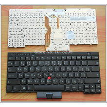 Original Brand new laptop keyboard for ThinkPad Lenovo L430 W530 T430I T530 T430 T430S X230I X230 L530 black RU
