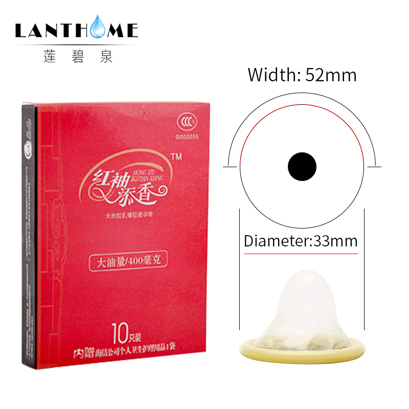 10 pcs Sex Condoms lube Men Contex Sex Products Male Sex Toy Ultra Thin Condom Preservativos Condoom Penis Sleeve Condom