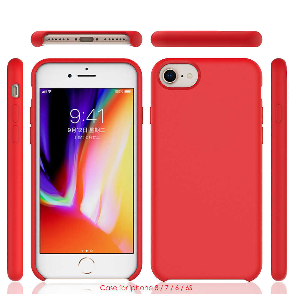 Vendita online cover iphone 6/7/8 7plus 8plus x/xr/xs/xsmax