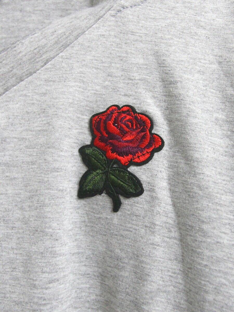 rose sweatshirt (2)