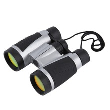 Promotion Adjustable Folding Outdoor Travel Hunting Day Night Binoculars Telescope For Kids Zoom 6 x 30 Tourism Scope Well Sell
