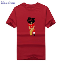 2017 Colin Kaepernick funny Kneeling in Silent Protest 100% cotton t shirts Mens 7 Fashion T-shirts for fans gift 0924-1(China)