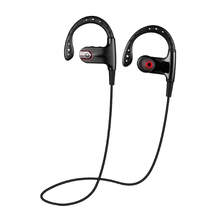 Buy Bluetooth Headphones Wireless 4.0 Earbuds Stereo Runner Earphones, Secure Fit Sports Built-in Michone for $14.01 in AliExpress store