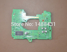 DVD Drive PCB Board For Wii For D2C D2A D2B D2E DMS For Game Repair Part Original Replacement PCB Mainboard Games Accessories