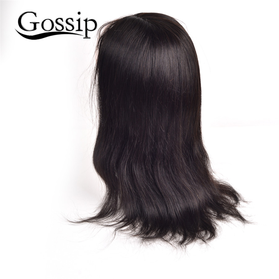 altPeruvian Virgin Hair Straight Full Lace Human Hair Wigs Full Lace Front Wigs Human Hair 150 Density Lace Front Human Hair Wigs