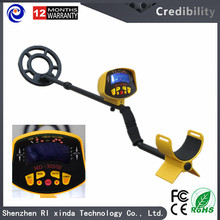 2017 Metal Detector Md 3010ii Underground gold METAL Detector best metal detecting walk through metal detector freeshipping