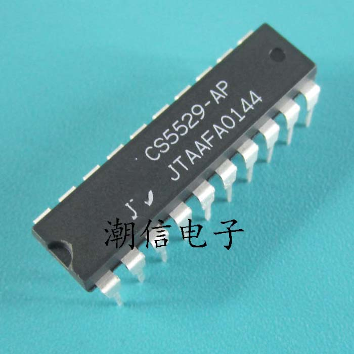 Free shipping    new%100     CS5529-AP  DIP-20<br>