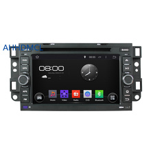 Car PC Audio Radio DVD Android 5.1.1 GPS DVR WiFi For Chevro-let AVEO 02~11 EPICA LOVA CAPATIVA 2006~11 SPARK 05~08 OPTRA 02~10