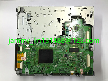 Free DHL Mercedes NTG5 6 DVD changer mechanism for COMAND APS SAT HDD navigation audio C-Class W204 W212 X204 GLK SLS AMG C197