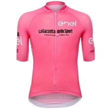 bodyfit pro tour de italy italia team pink summer cycling jerseys quick-dry bike clothing MTB Ropa Ciclismo Bicycle maillot only