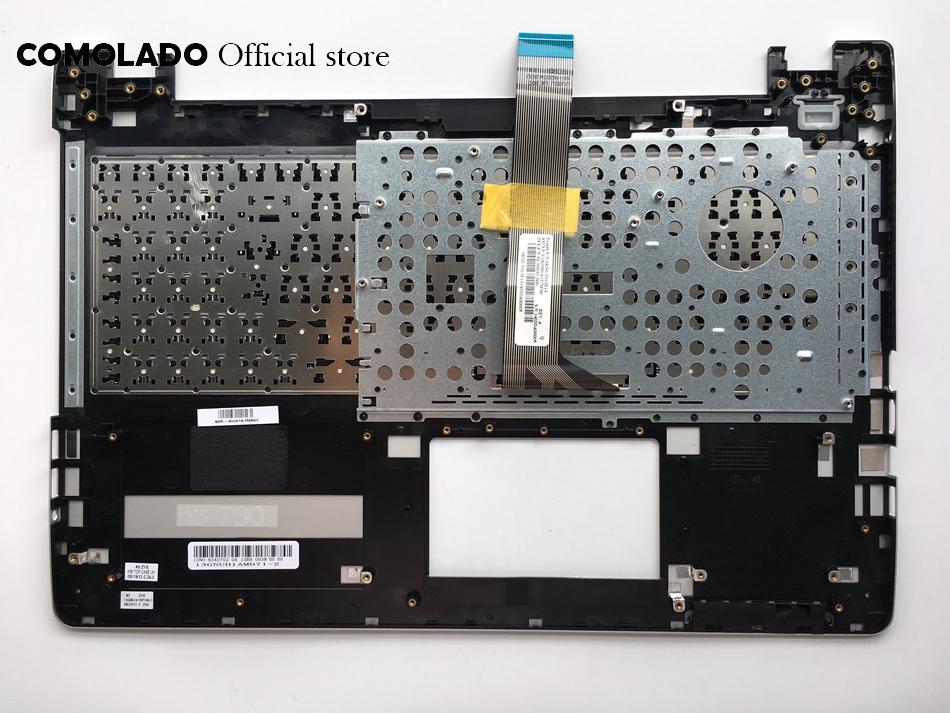 SW Swiss keyboard For Asus K56 K56C K56CB K56CM K56CA A56 A56C palmrest keyboard SW Layout (2)