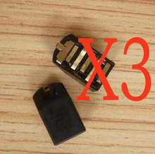 3 X Good Quality Headphone Jack Audio Jack Replacment For Motorola Droid Bionic XT875 /XT901 New In Stock+Tracking