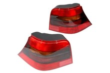 Euro Red Smoke Hella Tail Light for Golf MK4(Hong Kong)