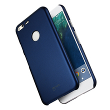Lenuo Case for Google Pixel XL Leshield Series Luxury PC Hard Back Cover sFor Google Pixel XL Case(China)