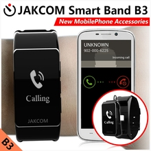 JAKCOM B3 Smart Band Hot sale in Mobile Phone SIM Cards like sim tf card For Nokia 630 Umi Super Sim Tray(China)