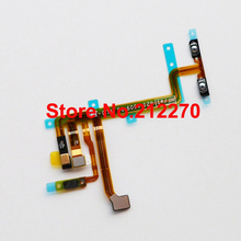 YUYOND Original New Power On/Off Volume Button Flex Cable Ribbon For iPod Touch 5 5th Gen Parts(China)