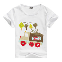 Birthday Teens T-Shirts For Girls Children Clothing Boys Christmas T Shirts Size 7 9 10 12 14 Years Teenage Girl Tee Tops Tshits(China)