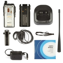 New Arrival BAOFENG UV-82 Dual Band- Handheld Transceiver Radio Walkie Talkie(China)