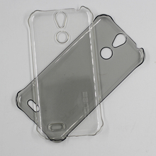 High Quality Phone Case for Vernee Thor Hard Plastic Back Cover Transparent Crystal Clear Mobile Phone Bag for Vernee Thor