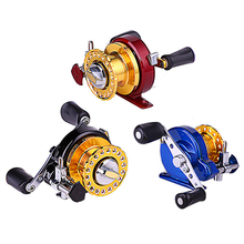 New Arrivals Fly Fishing Wheel 7BB Boat Sea Fishing Reel Bait casting Wheel Cast China Ice Reel Fishing Tackle Gear