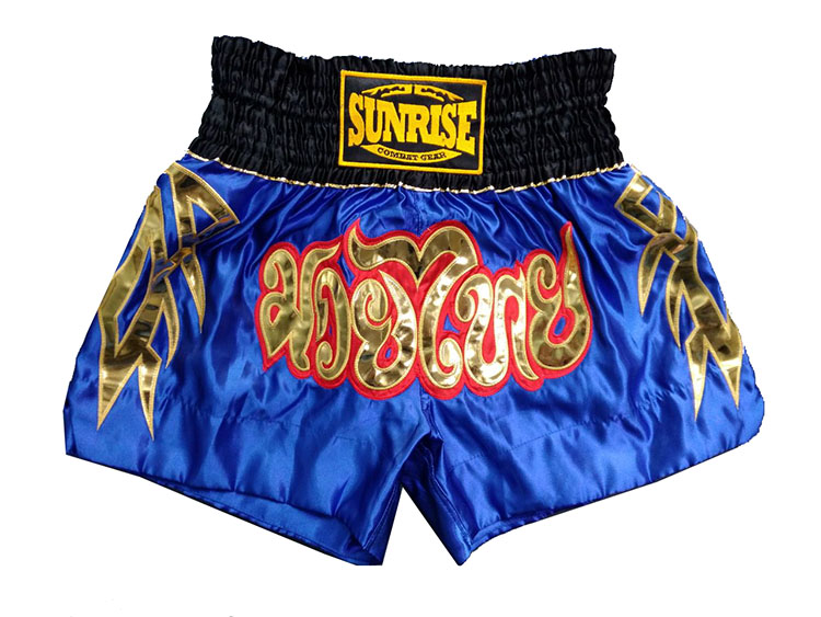Sunrise 2016New Design  Grappling UFC Kick Boxing ShortMMA Shorts Muay Thai Shorts <br>
