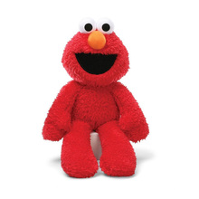 Sesame Street 35CM 45CM 55CM Red Elmo Plush Stuffed Toy Girls Toys Boys Doll Kids Gifts Soft Toys For Children Pelucia spielzeug