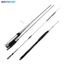 Pro Quad Band Stainless Antenna 29.6/50.5/144/435MHz For TYT TH-9800 Radio LB0630 Accessories(China)