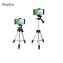 Sleeplion Universal Aluminium Camera Stand Monopod Tripod Holder For iPhone 6 6S 5 5S 5C 4 4S 7