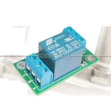 Buy 12V 1 Channel Relay Module switch Controller Arduino SCM, PLC LIGHT control for $2.72 in AliExpress store