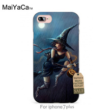 black tpu silicone Ballet Performers Funny Dog  Best Friend Luxury Phone Case cover For iPhone se 5s 6s 7 plus plus case