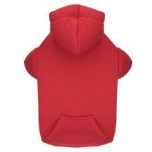 New Blank Cat Pet Clothes Hoodie with Pocket Clothing for Chihuahua Teacup Care Pet Puppy Cat Clothes Hoodies Jumpers Tracksuits(China)
