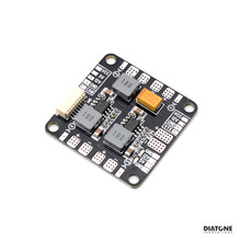 Diatone V8.3 LC Filter Power PDB Board HUB Low Ripple Current Series For RC Quadcopter Multirotors