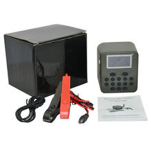 Factory Offer 50W Mp3 Hunting Bird Caller Device, Mp3 Player Bird, Hunting Bird Caller Mp3 with Timer on/off