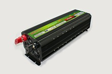 highly effective solar Modified sine wave power inverter UPS 5000w 24V 220V peak power 10000watt(China)