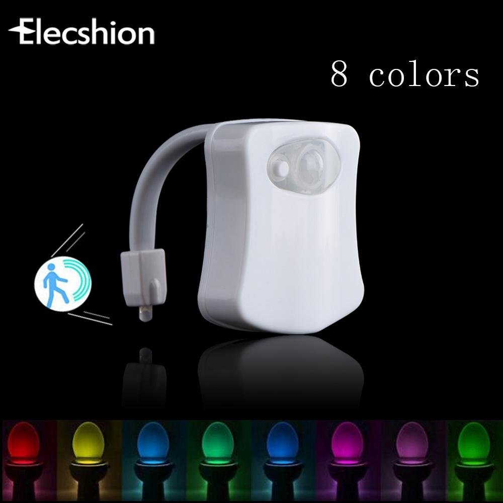 8 color